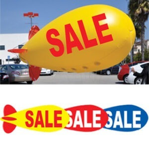 17-blimp-balloon-sale