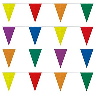 pennant-lines